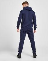 Emporio Armani EA7 Survêtement Lines Hooded Fleece Homme