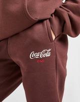 Fila x Coca-Cola Logo Joggers