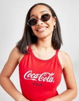Fila x Coca-Cola Logo Tank Top