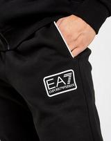 Emporio Armani EA7 Core Box Logo Hooded Tracksuit