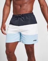 Fila Flag Swim Shorts
