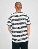 Fila Wyatt Camo Stripes T-Shirt