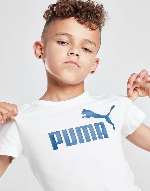 Puma Essential Large Logo T-Shirt Children