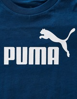 PUMA Essential Large Logo T-Shirt Infant