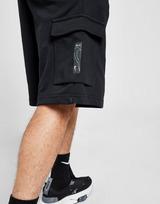 Nike Zig Zag Swoosh Cargo Shorts