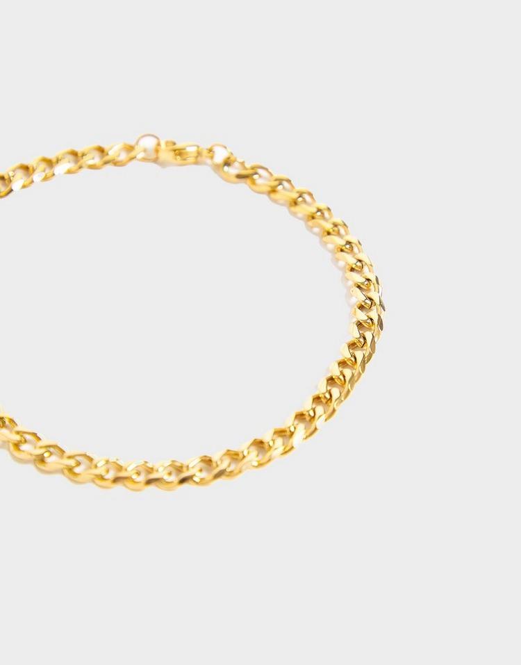 Awaken The Rose Cuban Bracelet