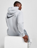 Nike Zig Zag Swoosh Hoodie
