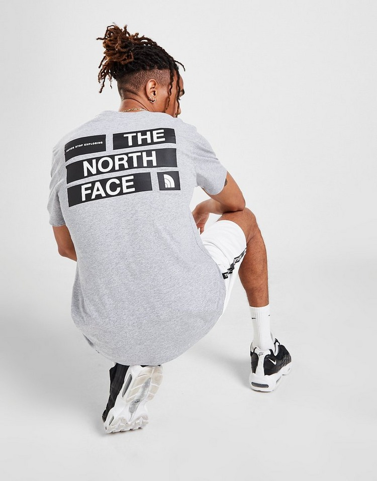The North Face Never Stop Exploring Back T-Shirt