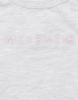 McKenzie conjunto camiseta/shorts Micro Essential para bebé