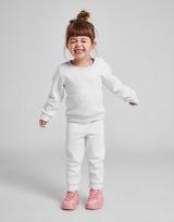 McKenzie Girls' Micro Essential Crew Tracksuit Infant