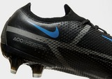 Nike Chaussures de football Black x Prism Phantom GT2 Elite FG Homme