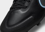Nike Black x Prism Tiempo Legend Pro FG Football Boots