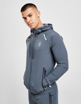 Gym King Inline Woven Hoodie