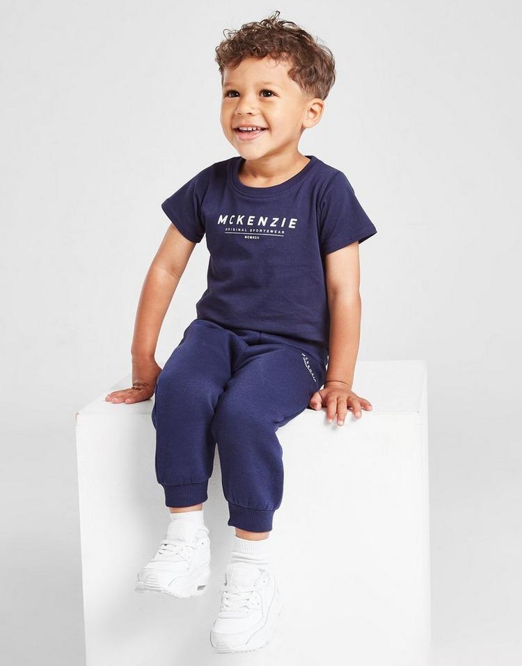 McKenzie Micro Essential Large Logo T-Shirt Infant
