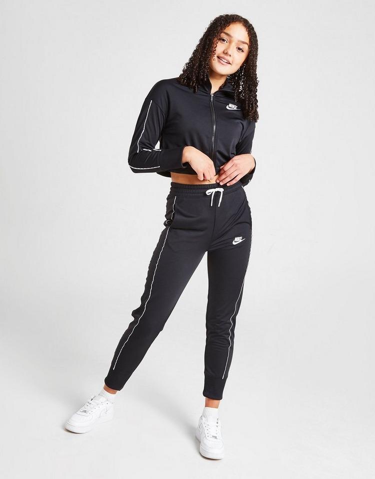 Nike Girls' High-Waisted Tracksuit Junior