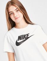 Nike Girls' Sportswear Futura T-Shirt Junior