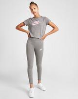 Nike Girls' Cropped T-Shirt Junior