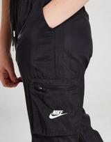 Nike Girls' Sportswear Woven Cargo Pants Junior