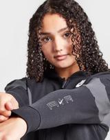 Nike Girls' Air Full Zip Hoodie Junior