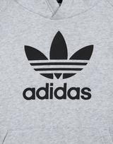 adidas Originals Tri Stripe Overhead Hoodie Junior