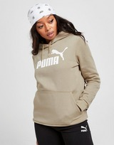 Puma Core Overhead Hoodie Dames