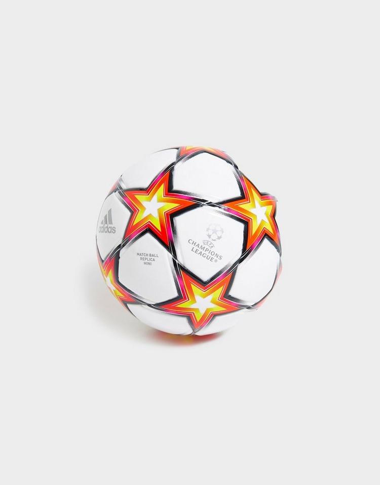 adidas UEFA Champions League Final 2021 Mini Football
