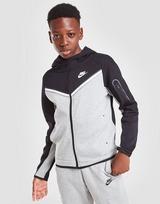 Nike Tech Fleece Full Zip Hoodie Junior