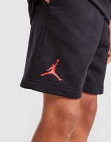 Jordan Zion Fleece Shorts Junior