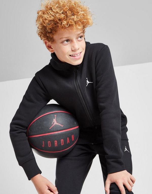 Jordan Essential Full Zip Hoodie Junior
