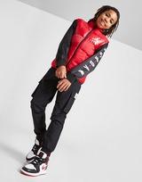 Jordan chaqueta 2fer júnior