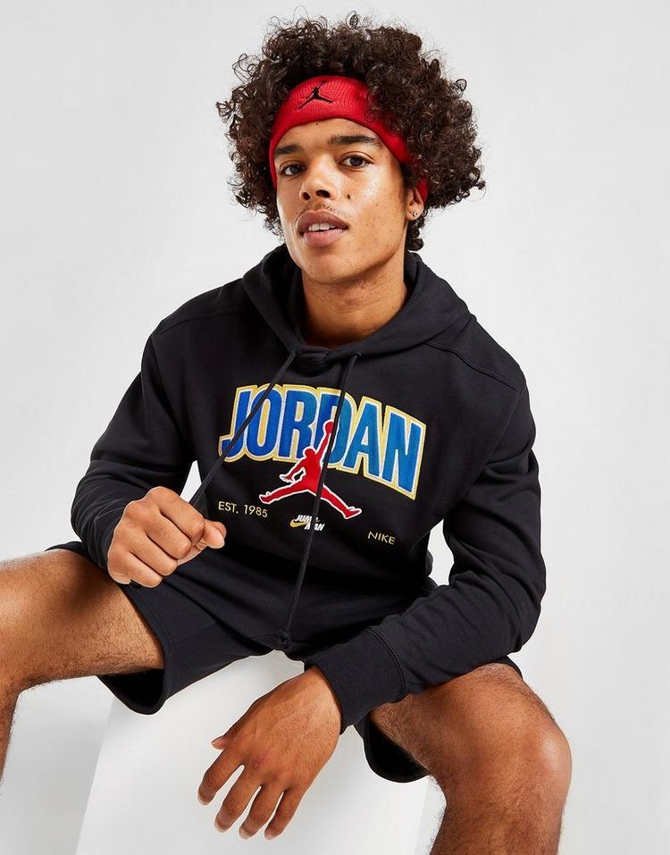 Jordan Jumpman Hoodie