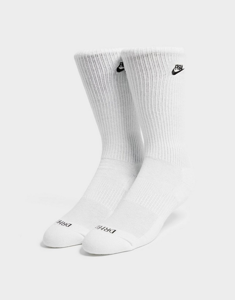Nike Chaussettes Everyday Plus Crew Giannis Homme