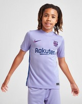 Nike FC Barcelona 2021/22 Away Shirt Junior