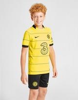 Nike Chelsea FC 2021/22 Away Shorts Junior