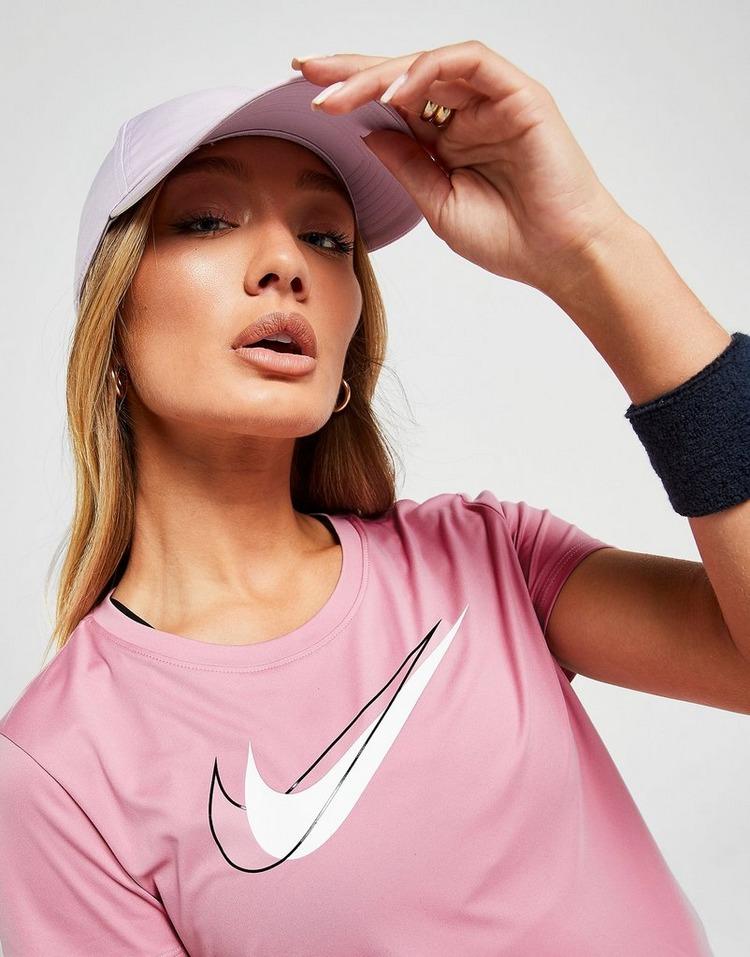 Nike Haut de running Nike Dri-FIT Swoosh Run pour Femme