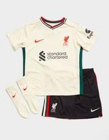 Nike Liverpool FC 2021/22 Away Kit Infant