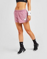 Nike Running Double Swoosh Shorts