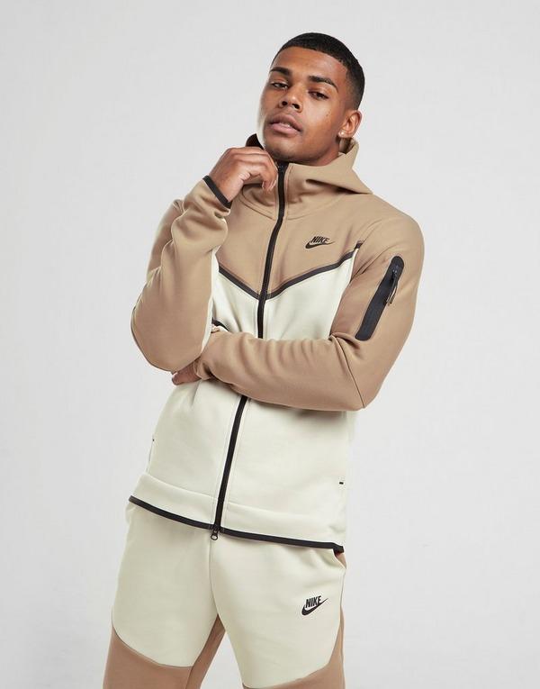Nike sudadera Tech