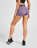 """Nike pantalón corto Training Pro 3"""""""""""