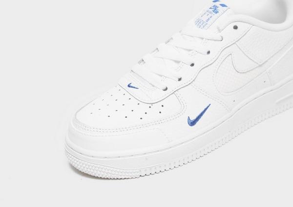 Acheter Blanc Nike Chaussure Nike Air Force 1 pour Enfant plus âgé