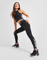 Nike Training Pro Graphic Leggings