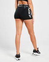 """Nike Training Pro 3"""" Graphic Shorts"""