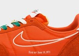 Nike 'First Use' Waffle Trainer 2