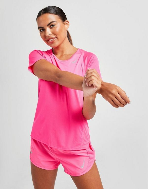 Nike Running Race Short Sleeve T-Shirt