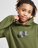 Nike Tape Poly Tracksuit Junior