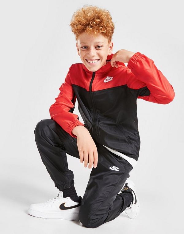 Nike Survêtement tissé Nike Sportswear pour Enfant plus âgé