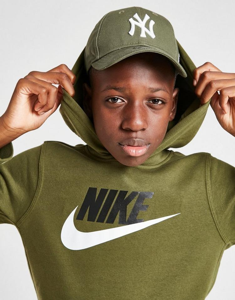Nike Hybrid Overhead Hoodie Junior
