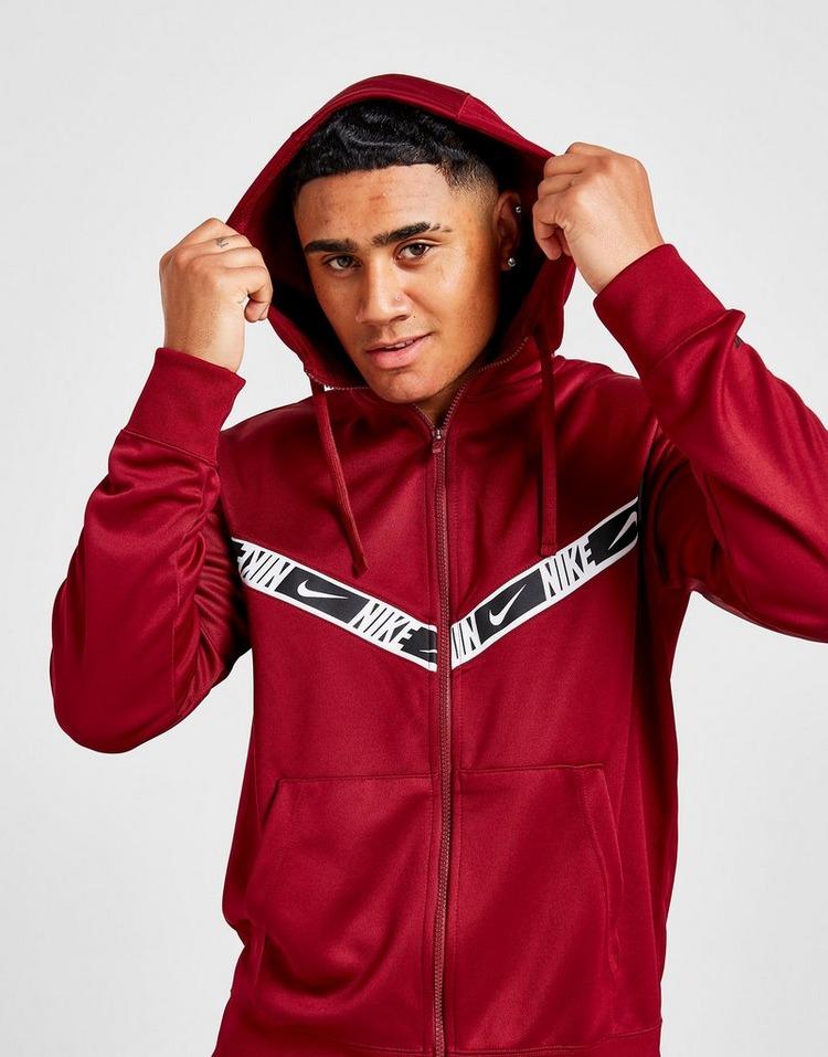 Nike Repeat Poly Full Zip Hoodie