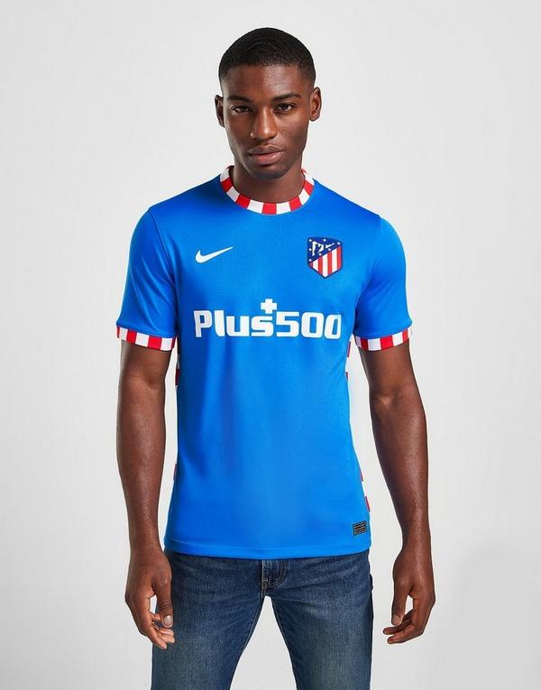 Nike Atletico Madrid 2021/22 Third Shirt