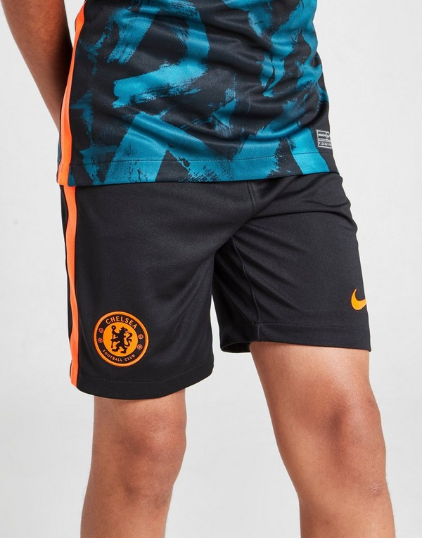 Nike Chelsea FC 2021/22 Third Shorts Junior